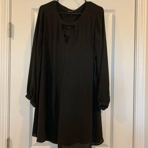 Large Express Dress